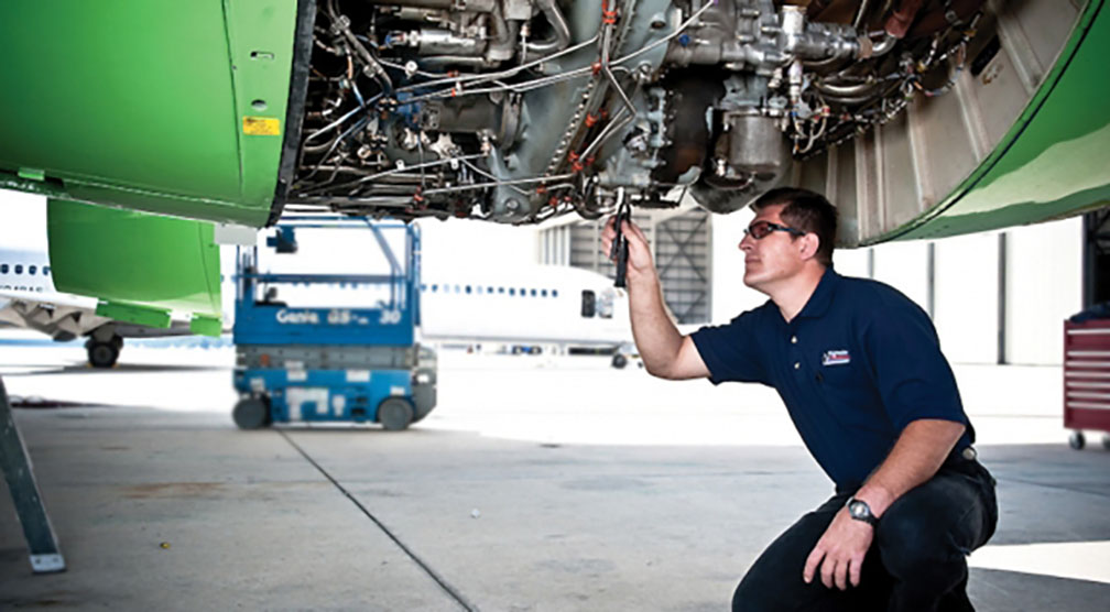 Licensed Aircraft Engineers Excel Aviation
