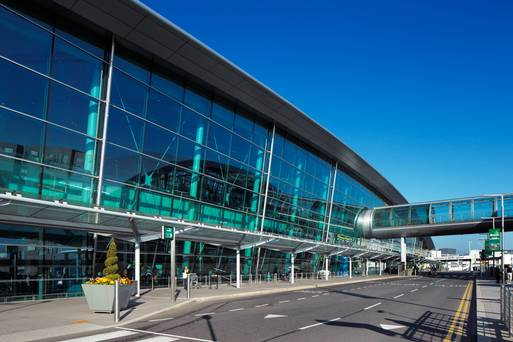 Dublin Airport records growth of 16% in 2015 - Excel Aviation.