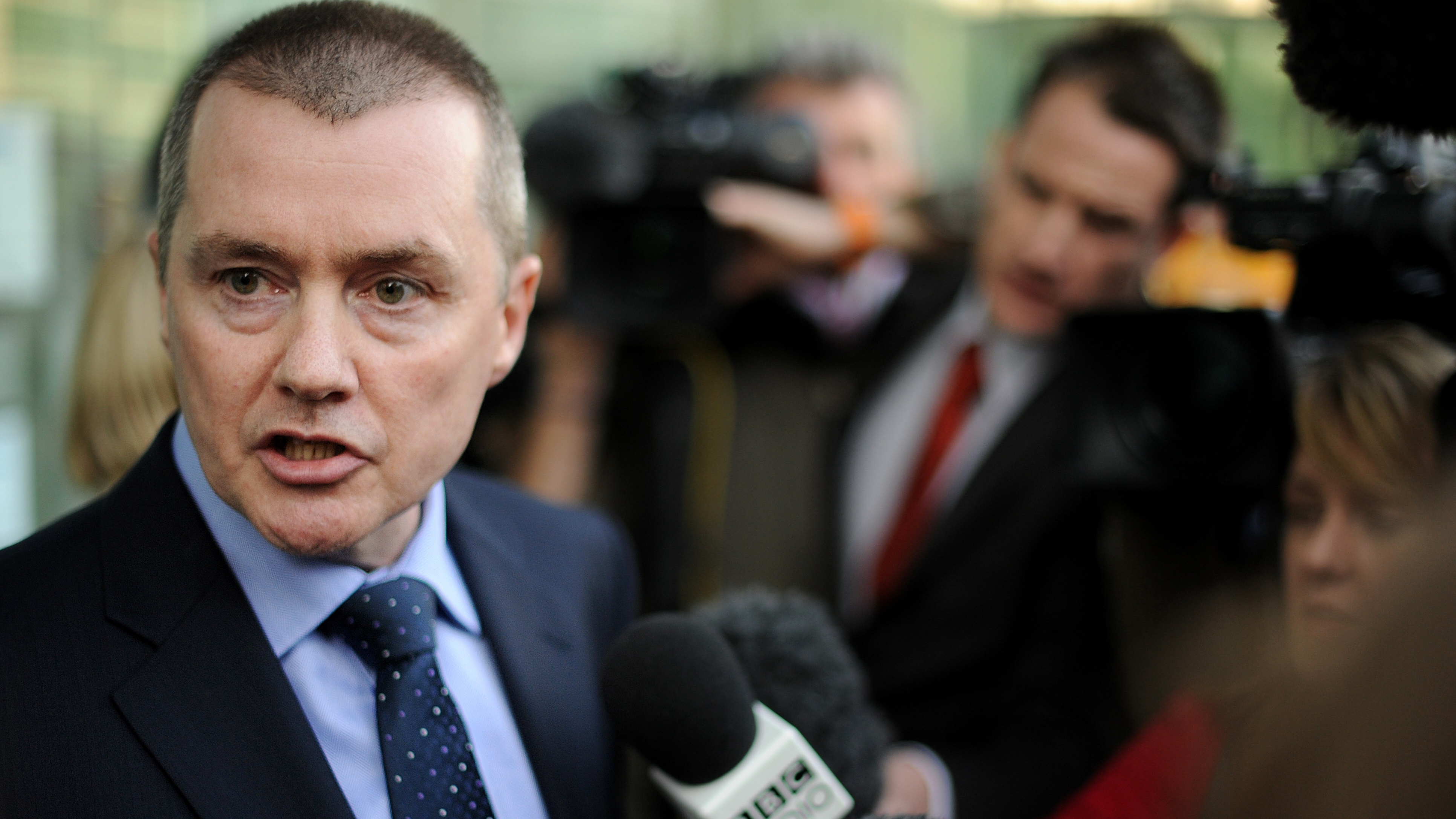 Willie Walsh Aer Lingus Brexit