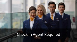 Ryanair Check In Staff | Excel Aviation