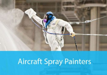 Aircraft Spray Painters Required